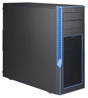 Supermicro SYS-5038K-I-NF1 Barebone system - Intel Xeon Phi 7210 processor - Up to 192 GB