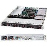 Supermicro CSE-113TQ-R500UB SuperChassis 113TQ-R500UB System Cabinet