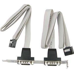 Supermicro CBL-CDAT-0602 Serial Data Transfer Cable
