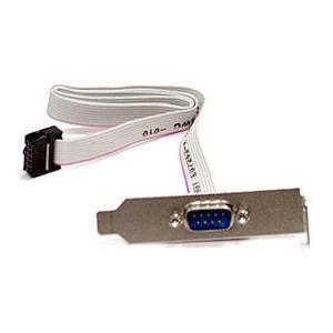 Supermicro CBL-0010-LP Com Port Serial Cable