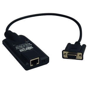 Tripp Lite B055-001-SER Serial Server Interface Module for B064- Series KVM Switches