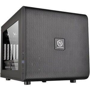 Thermaltake CA-1D5-00S1WN-00 Core V21 Micro Chassis