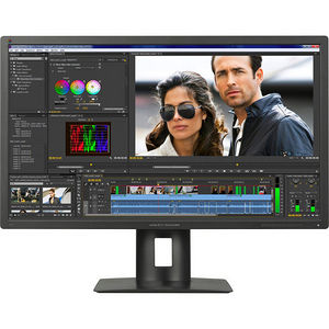"""HP M2D46A4#ABA Business Z32x 31.5"""" LED LCD Monitor - 16:9 - 8 ms"""