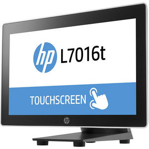 "HP V1X13AA#ABA L7016t 15.6"" LCD Touchscreen Monitor - 16:9"