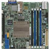 Supermicro MBD-X10SDV-2C-TLN2F-O Server Motherboard - Socket BGA-1667 - Pentium D1508 2C 2.60 GHz