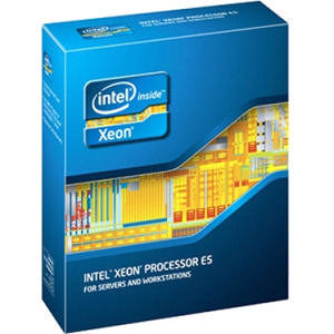 Intel CM8062101082713 Xeon E5-2670 8 Core 2.60 GHz Processor - Socket R LGA-2011 OEM Pack