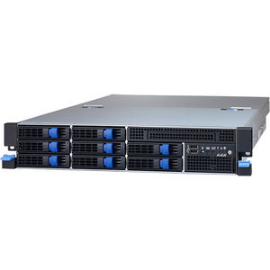 TYAN B7056G70V8HR GN70(B7056) 2U Rack Barebone - Intel C602 Chipset - Socket R LGA-2011 - 2 x CPU