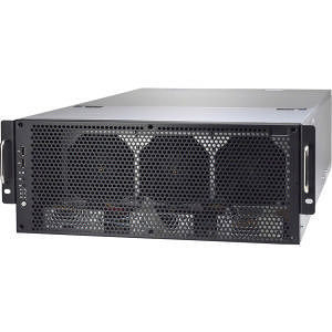 TYAN B7059F77AV6R 4U Rack Barebone - Intel C602 Chipset - Socket R LGA-2011 - 2 x CPU