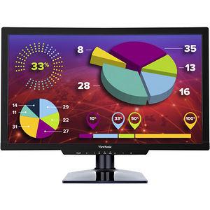 ViewSonic SD-Z225_BK_US0 SD-Z225 All-in-One Zero Client - Teradici Tera2321