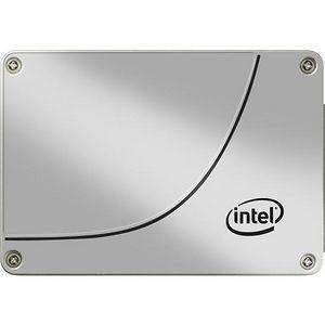 """Intel SSDSC2BA400G401 DC S3710 400 GB 2.5"""" Internal Solid State Drive - SATA"""