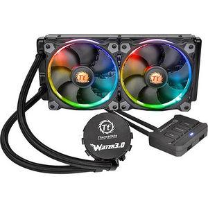 Thermaltake CL-W107-PL12SW-A Cooling Fan/Radiator