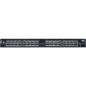 Mellanox MSN2700-BS2RC Spectrum-based 32-port 100GbE Open Ethernet Platform