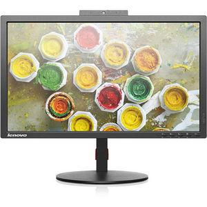 "Lenovo 60CBMAR6US ThinkVision T2224z 21.5"" LED LCD Monitor - 16:9 - 7 ms"