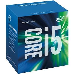 Intel BX80677I57500T Core i5-7500T 4-core - 2.70 GHz - Socket H4 LGA-1151 - Retail