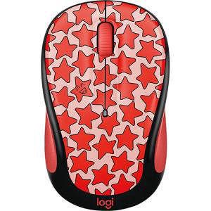Logitech 910-005029 Doodle Collection M325c Wireless Mouse