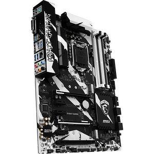 MSI Z270 KRAIT GAMING Desktop Motherboard - Intel Chipset - Socket H4 LGA-1151