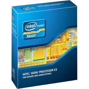 Intel CM8062107186604 Xeon E5-2609 Quad-core 2.40 GHz Processor - Socket R LGA-2011 - 1 x OEM Pack