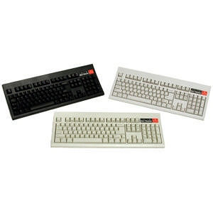 KeyTronic CLASSIC-U1 Classic Beige Keyboard