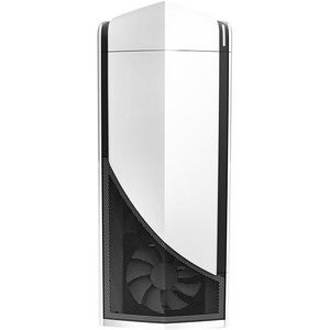 NZXT CA-PH240-W1 PHANTOM 240 White Mid Tower Chassis