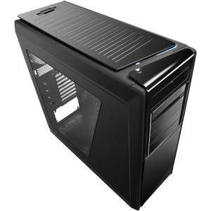 NZXT CA-SW810-B1 Switch 810 Crafted Full-tower Chassis