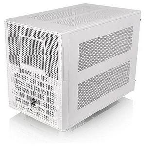 Thermaltake CA-1D8-00F6WN-00 Core X9 Snow Edition Computer Case - Cube - White