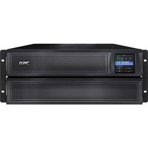 APC SMX2200HVNC Smart-UPS 2.2kVA Tower/Rack Mountable UPS
