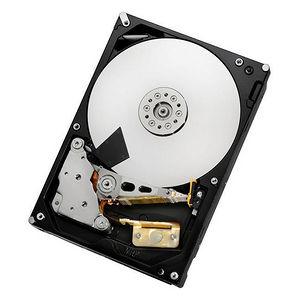 """HGST 0F14689 Ultrastar 7K4000 512N HUS724030ALA640 3 TB SATA 3.5"""" 7200 RPM 64 MB Cache Hard Drive"""