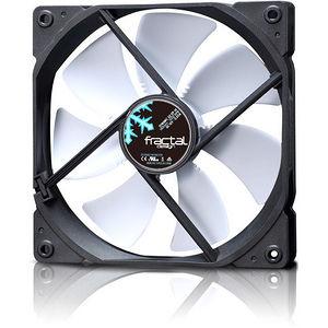 Fractal Design FD-FAN-DYN-X2-GP14-WT Dynamic X2 GP-14 White Cooling Fan