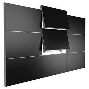 """Planar 997-6052-00 Matrix MX46-L-3x3 46"""" LCD Monitor - 8 ms"""