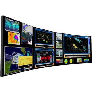 "Planar 997-6278-02 Clarity Matrix LX46 46"" LCD Monitor - 8 ms"