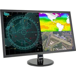 "Planar 997-7685-00 IX2850 28"" Edge LED LCD Monitor - 16:9 - 5 ms"