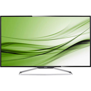 """Philips BDM4065UC Brilliance 40"""" LED LCD Monitor - 16:9 - 3 ms"""