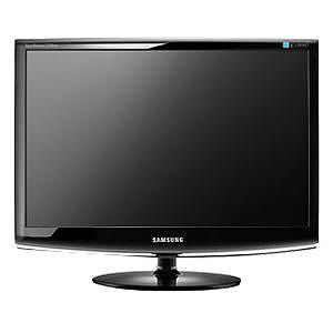 """Samsung 2333SW SyncMaster 23"""" LCD Monitor - 16:9 - 5 ms"""
