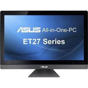 """ASUS ET2701INKI-B046C AIO - Intel Core i7-3770S 3.10 GHz - 27"""" 1920 x 1080 - Windows 7 Home Prem"""