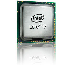 Intel BX80607I7740QM Core i7 i7-740QM Quad-core (4 Core) 1.73 GHz Processor - Socket PGA-988
