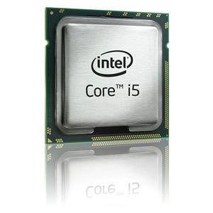 Intel BX80617I5540M Core i5 i5-540M Dual-core (2 Core) 2.53 GHz Processor - Socket PGA-988 - 1 Pack