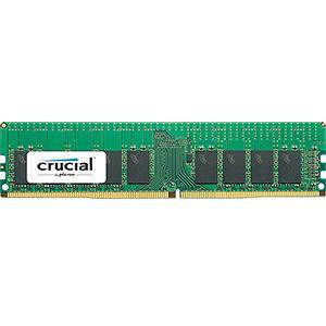 Crucial CT16G4RFD424A 16GB DDR4 SDRAM Memory Module - ECC - Registered