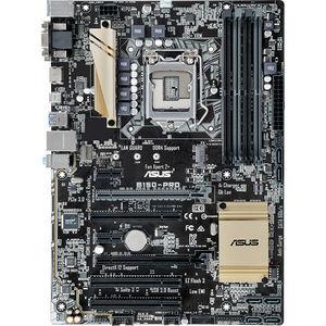 ASUS B150-PRO Desktop Motherboard - Intel Chipset - Socket H4 LGA-1151
