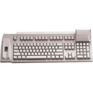 KeyTronic F-SCAN-KSC01US Keyboard