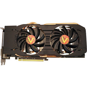 VisionTek 900654 Radeon R9 290X Graphic Card - 1 GHz Core - 4 GB GDDR5