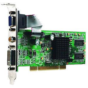 AMD 100-432026 RADEON 7500 Graphics Card