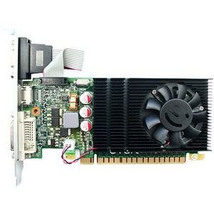 EVGA 01G-P3-1430-LR GeForce 430 Graphic Card - 700 MHz Core - 1 GB DDR3 SDRAM