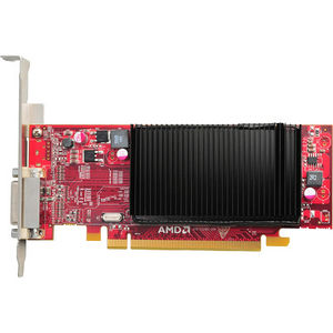 AMD 100-505652 FirePro 2270 Graphic Card - 512 MB - PCI Express x1 - Half-length/Low-profile
