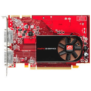 AMD 100-505560 FirePro V5700 Graphics Card