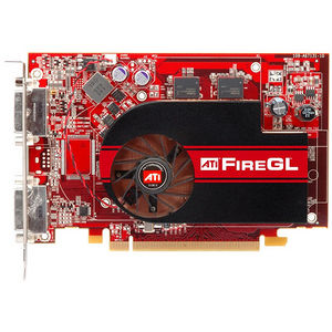 AMD 100-505181 FireGL V3350 Graphics Card