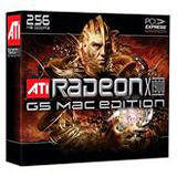AMD 100-435854 Radeon X1900 G5 Mac Edition Graphics Card