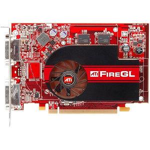 AMD 100-505135 FireGL V3300 Graphics Card