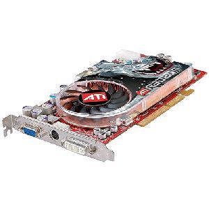 AMD 100-435513 Radeon X800 XL DVD Edition Graphics Card