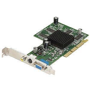 AMD 100-436012 Radeon 9250 Graphics Card