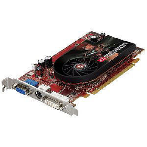 AMD 100-437600 Radeon X1300 Graphics Card